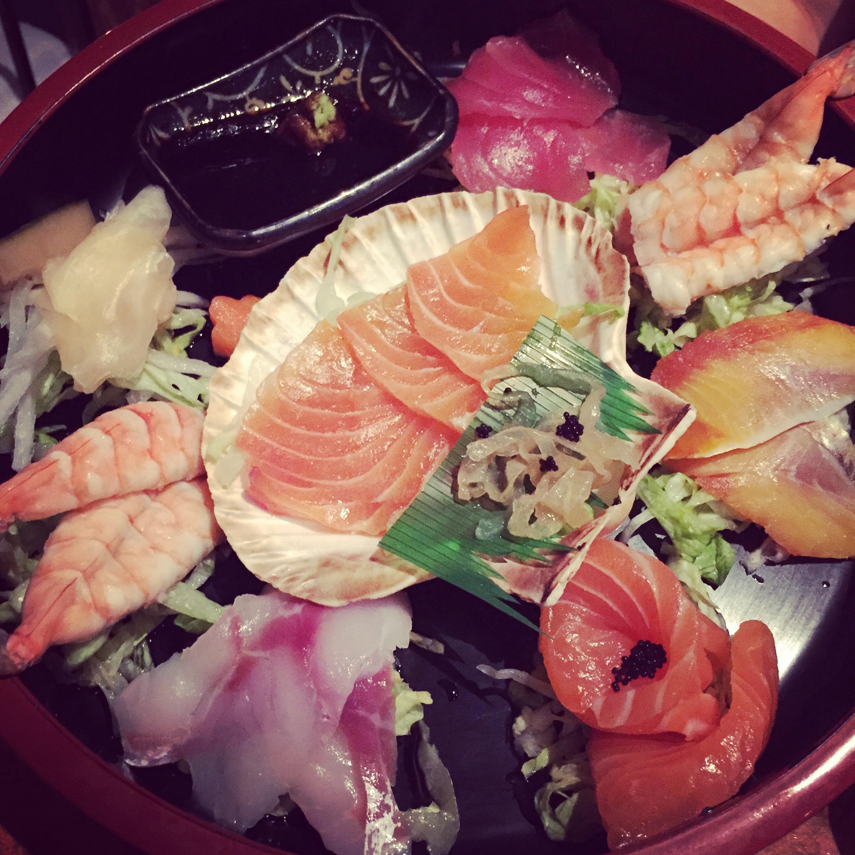Little Tokyo Japanese Restaurant Menu